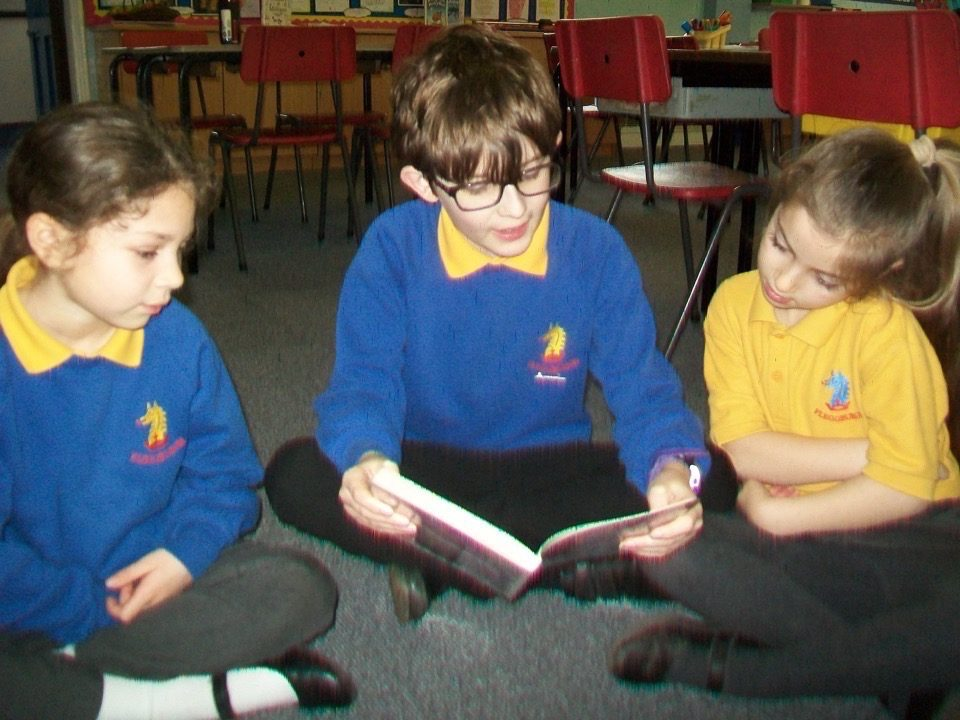 World Book Day 028