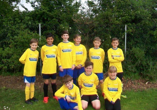 KS2 Football 005
