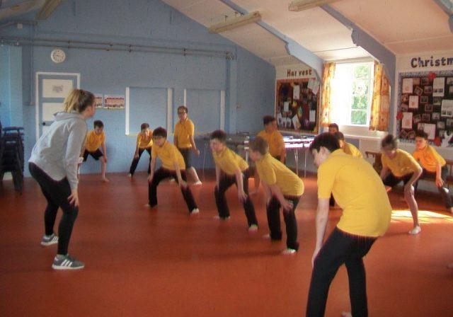 KS2 Street Dance 006
